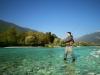Soca River Fly Fishing